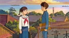 From Up On Poppy Hill Image#1