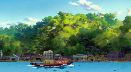 From Up On Poppy Hill Image#2