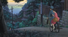 From Up On Poppy Hill Photo Free
