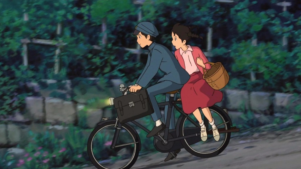 From Up On Poppy Hill wallpapers HD