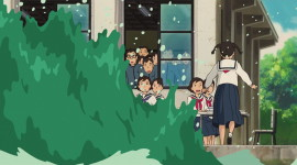 From Up On Poppy Hill Wallpaper Free