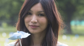 Gemma Chan Wallpaper For Desktop