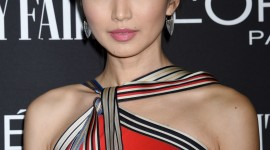 Gemma Chan Wallpaper For IPhone 6