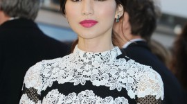 Gemma Chan Wallpaper For IPhone Download