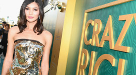 Gemma Chan Wallpaper Free