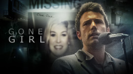 Gone Girl Wallpaper 1080p