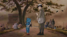 Grave Of The Fireflies Aircraft Picture