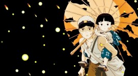 Grave Of The Fireflies For Mobile