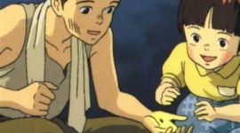 Grave Of The Fireflies For Mobile#1
