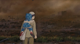 Grave Of The Fireflies Image#1