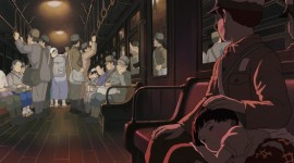 Grave Of The Fireflies Photo Free#1