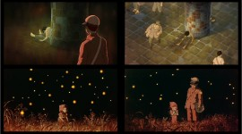 Grave Of The Fireflies Pics