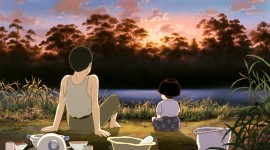 Grave Of The Fireflies Wallpaper For PC