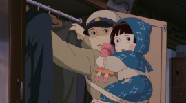 Grave Of The Fireflies Wallpaper Free
