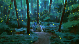 Grave Of The Fireflies Wallpaper Gallery