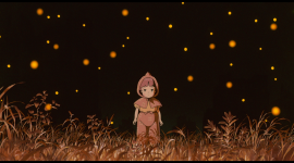 Grave Of The Fireflies Wallpaper HQ#1
