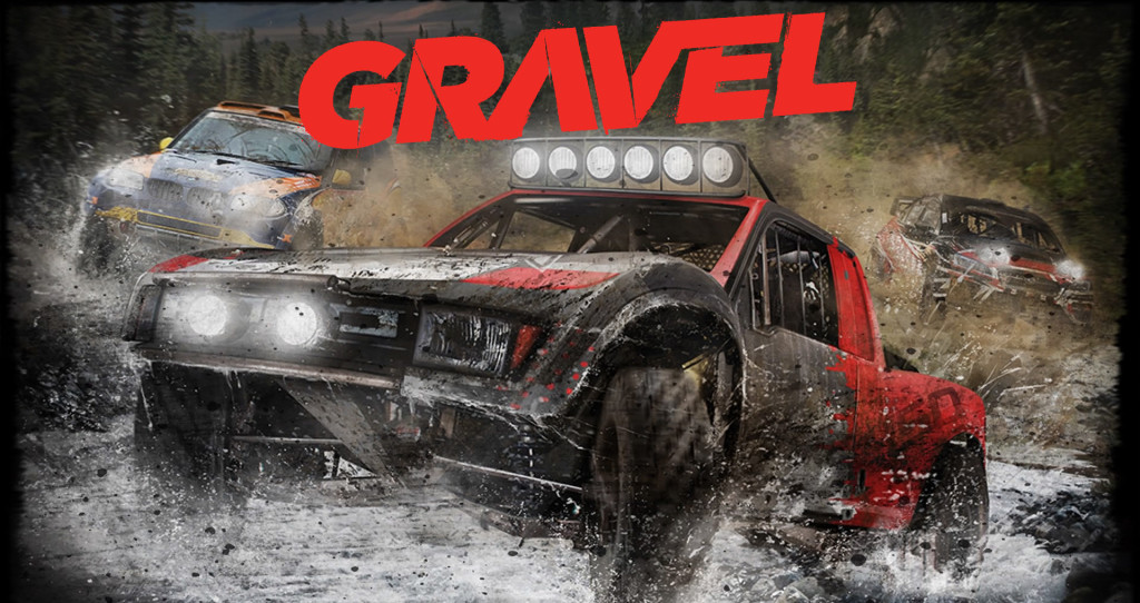 Gravel Game wallpapers HD