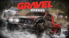 Gravel Game Wallpaper