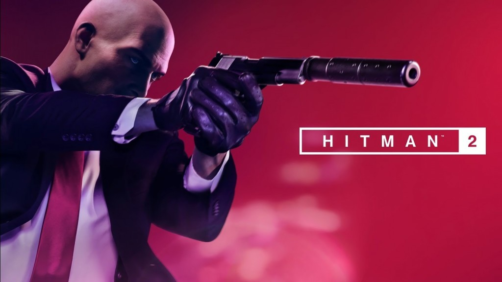 Hitman 2 wallpapers HD
