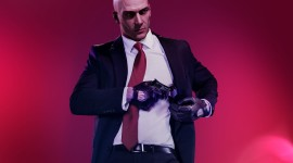 Hitman 2 Wallpaper 1080p