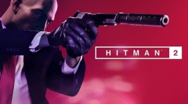 Hitman 2 Wallpaper For Android