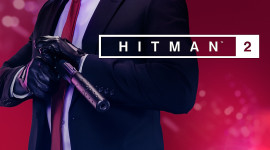 Hitman 2 Wallpaper For Mobile