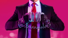 Hitman 2 Wallpaper Free