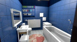 House Flipper Game Image#1