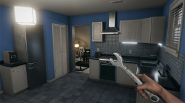 House Flipper Game Photo Free