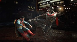 Injustice 2 Legendary Edition Image#3