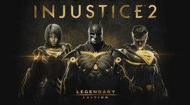 Injustice 2 Legendary Edition Photo#1