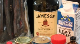 Irish Cream Wallpaper Download Free