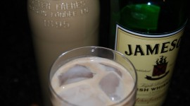 Irish Cream Wallpaper For PC