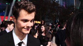 Jack Quaid Desktop Wallpaper HD