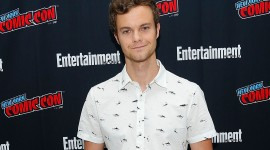 Jack Quaid High Quality Wallpaper