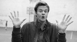 Jack Quaid Wallpaper