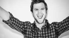 Jack Quaid Wallpaper For Desktop