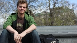 Jack Quaid Wallpaper HD