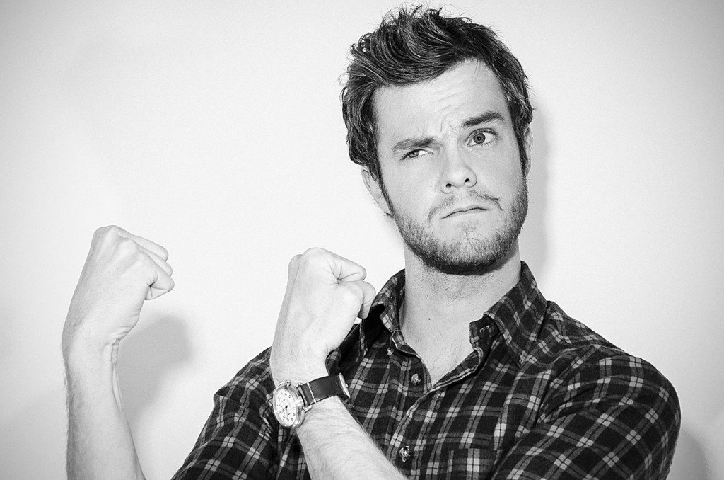 Jack Quaid wallpapers HD