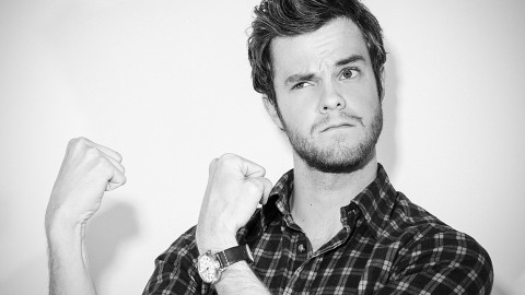Jack Quaid wallpapers high quality