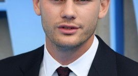 Jeremy Irvine Wallpaper For IPhone