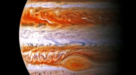 Jupiter Wallpaper For IPhone