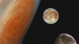 Jupiter Wallpaper For IPhone 7