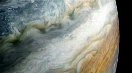 Jupiter Wallpaper For IPhone Free