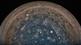 Jupiter Wallpaper For PC