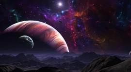 Jupiter Wallpaper Full HD