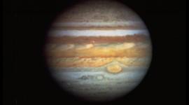 Jupiter Wallpaper High Definition