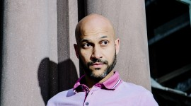 Keegan-Michael Key Wallpaper 1080p