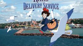 Kiki's Delivery Service Wallpaper#2