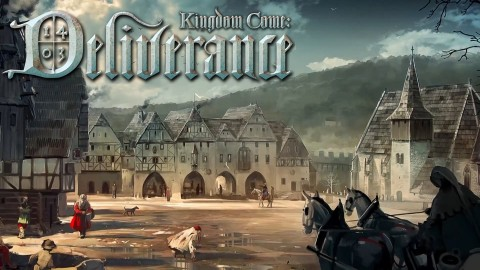 Kingdom Come Deliverance wallpapers high quality